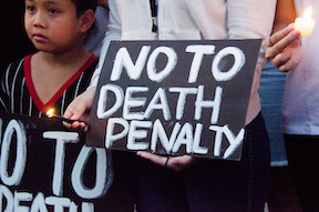 Iowa bishops oppose death penalty – January 2021